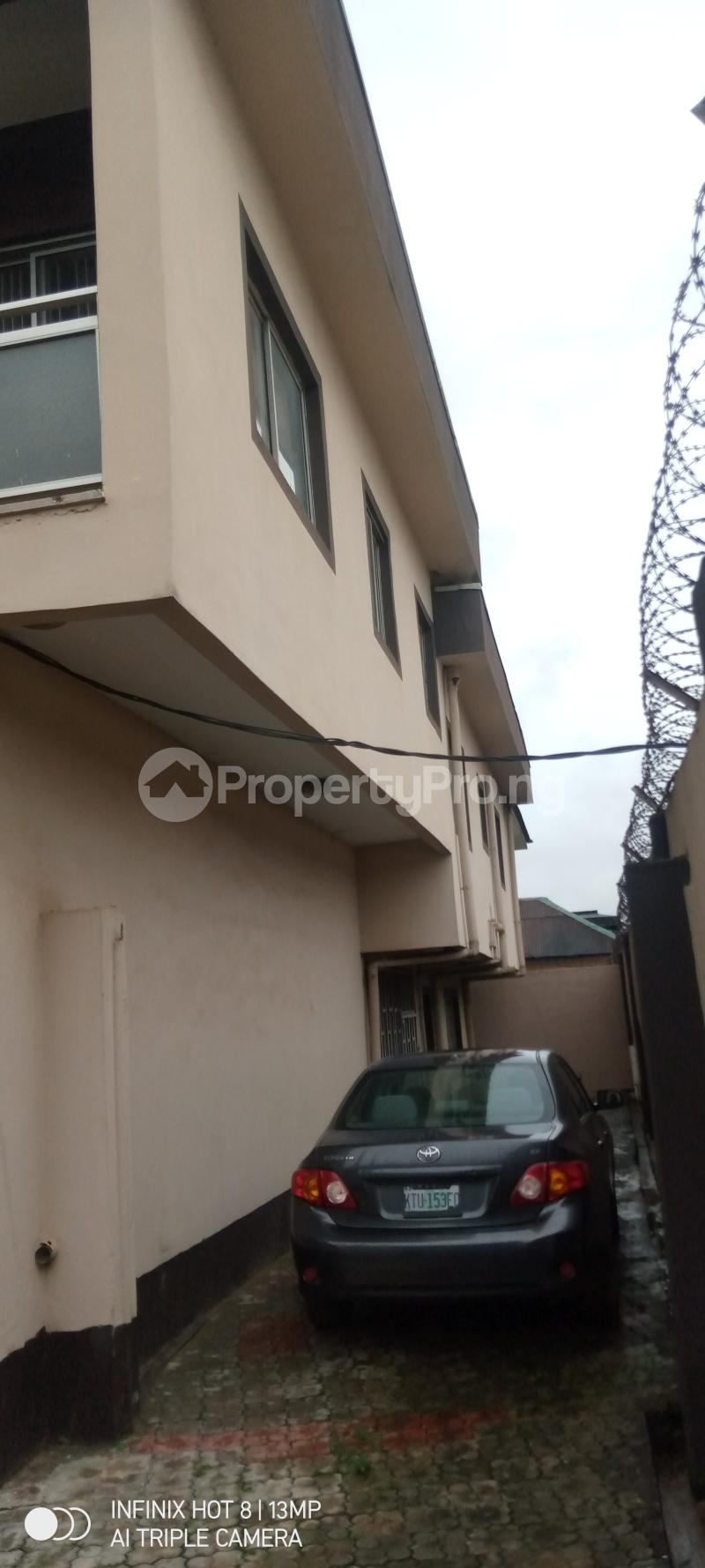 5 bedroom Detached Duplex House for sale Ago palace way Isolo Lagos - 4