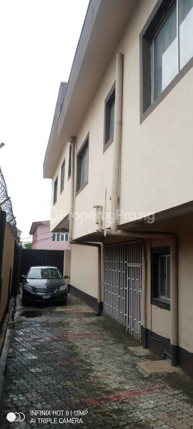 5 bedroom Detached Duplex House for sale Ago palace way Isolo Lagos - 3