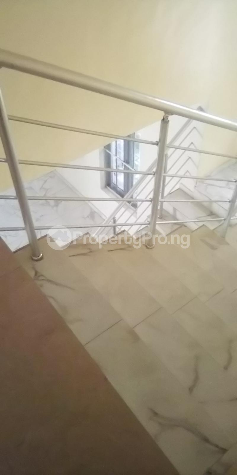 5 bedroom Detached Duplex House for rent 5 bedroom detached house on amjor commercial axis of Chevy View estate by Chevron,lekki. chevron Lekki Lagos - 1