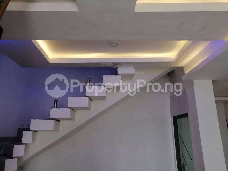 5 bedroom Detached Duplex for sale Buena Vista Estate, Orchid Road, Eleganza chevron Lekki Lagos - 1