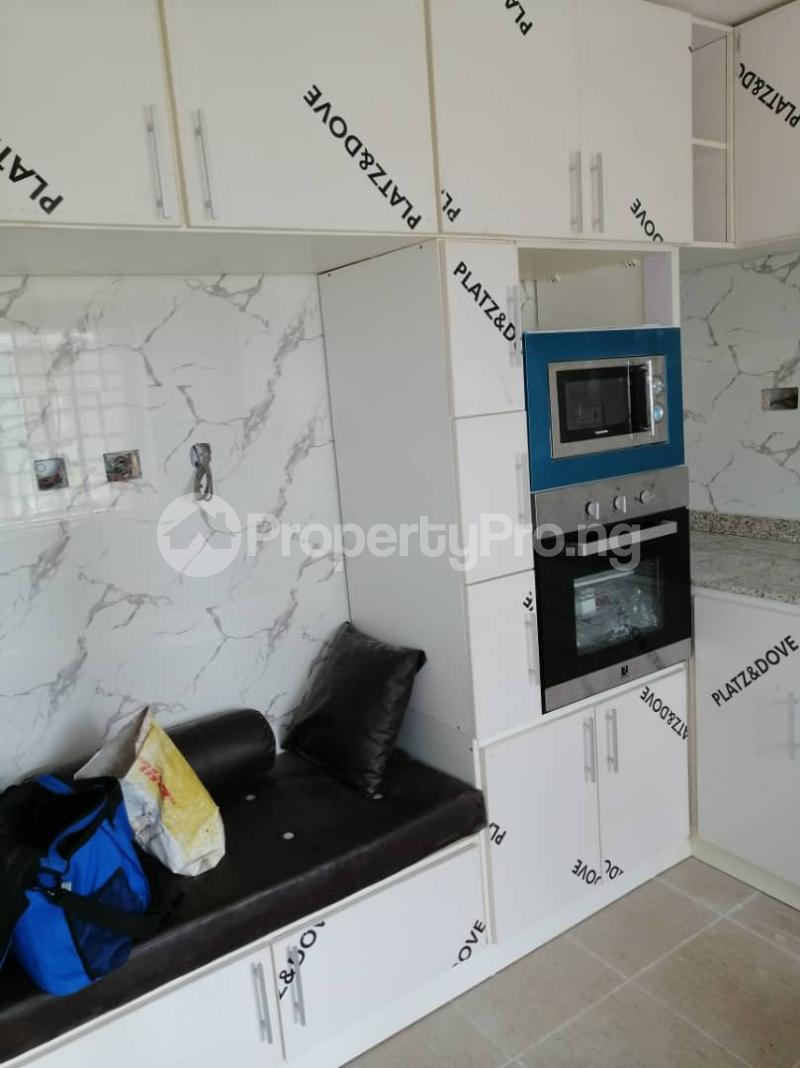 5 bedroom Detached Duplex for sale Buena Vista Estate, Orchid Road, Eleganza chevron Lekki Lagos - 6