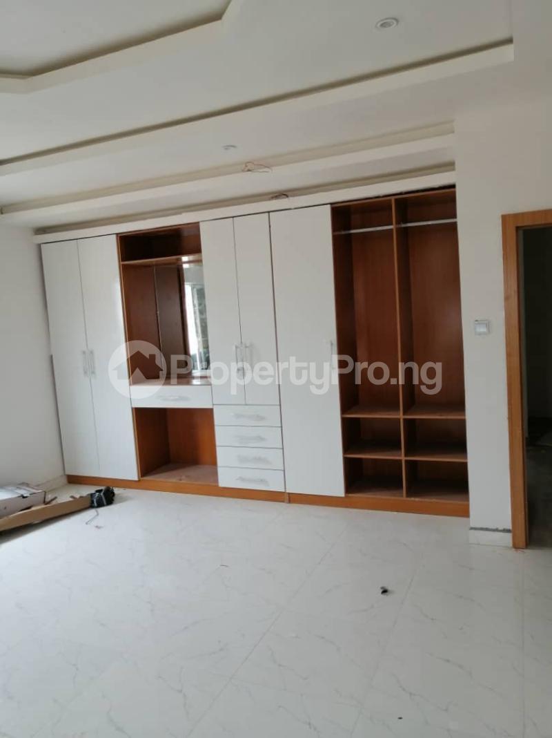 5 bedroom Detached Duplex for sale Buena Vista Estate, Orchid Road, Eleganza chevron Lekki Lagos - 5