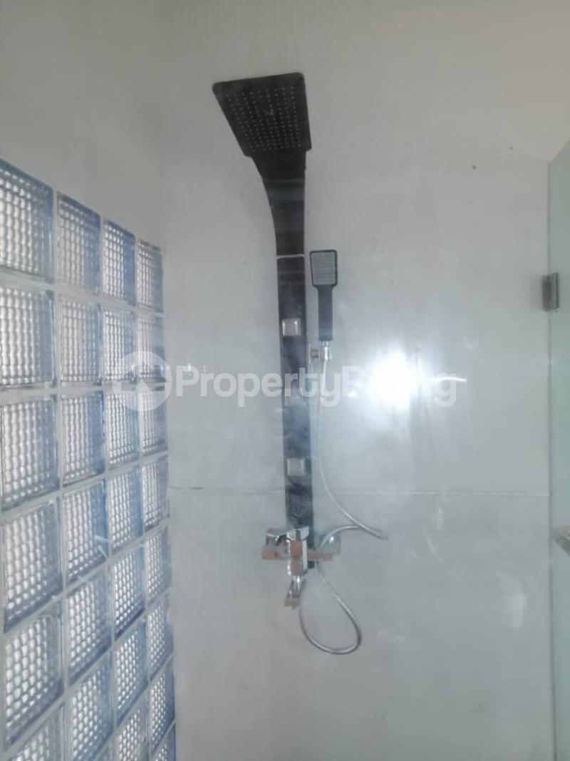 5 bedroom Detached Duplex for sale Buena Vista Estate, Orchid Road, Eleganza chevron Lekki Lagos - 4
