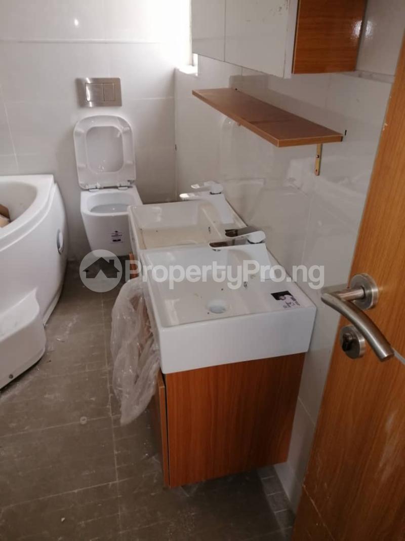 5 bedroom Detached Duplex for sale Buena Vista Estate, Orchid Road, Eleganza chevron Lekki Lagos - 3