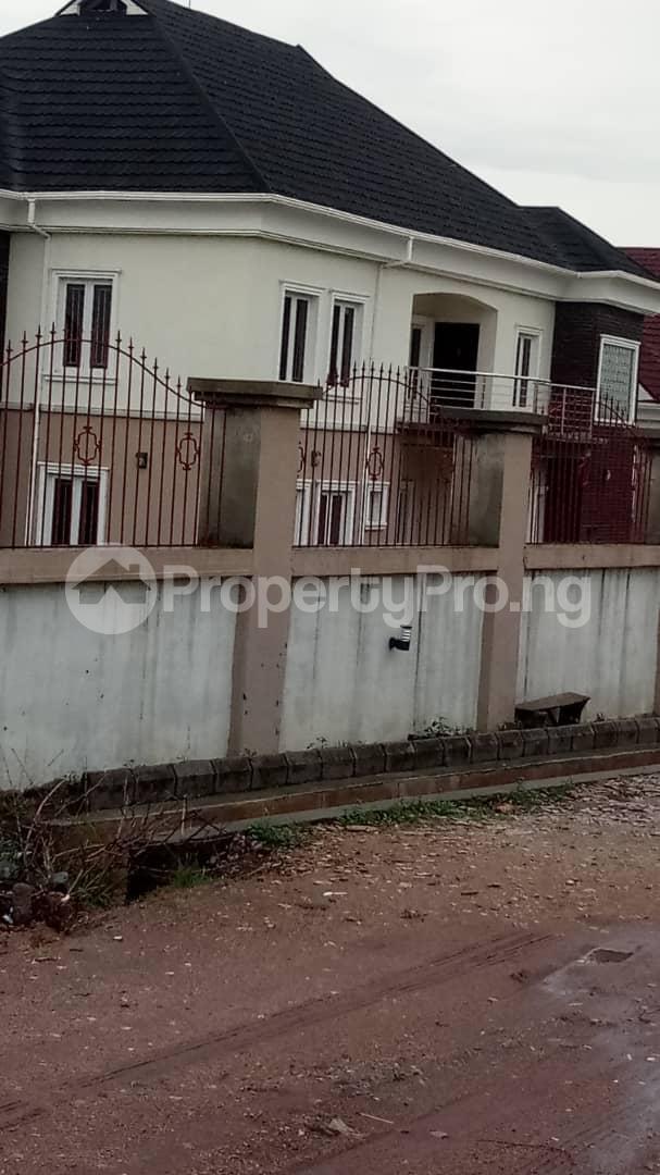 Shared Apartment Flat / Apartment for sale osogbo GRA  Osogbo Osun - 0