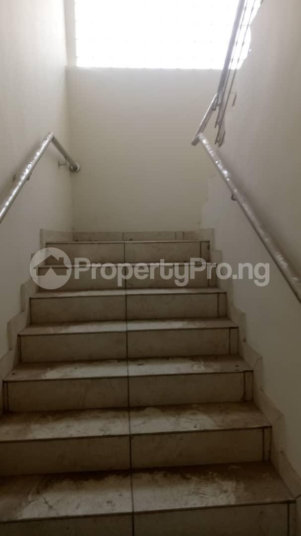 Shared Apartment Flat / Apartment for sale osogbo GRA  Osogbo Osun - 4