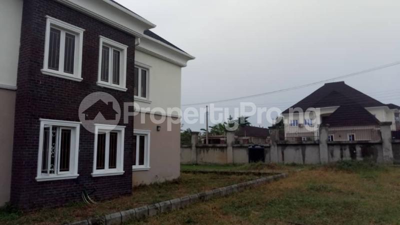 Shared Apartment Flat / Apartment for sale osogbo GRA  Osogbo Osun - 10