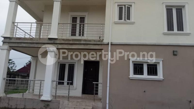 Shared Apartment Flat / Apartment for sale osogbo GRA  Osogbo Osun - 7