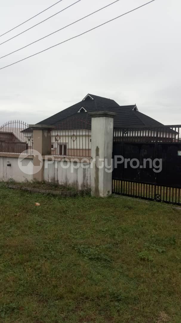 Shared Apartment Flat / Apartment for sale osogbo GRA  Osogbo Osun - 9