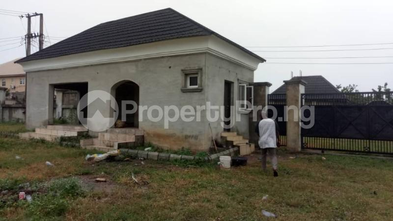 Shared Apartment Flat / Apartment for sale osogbo GRA  Osogbo Osun - 12