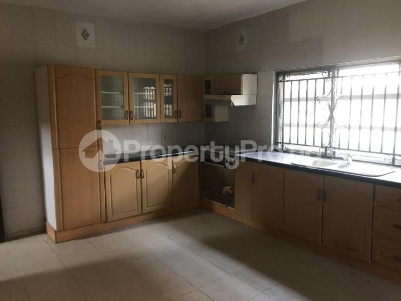 5 bedroom House for sale Parkview Estate Ikoyi Lagos - 4