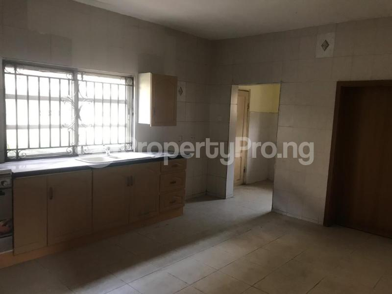 5 bedroom House for sale Parkview Estate Ikoyi Lagos - 3
