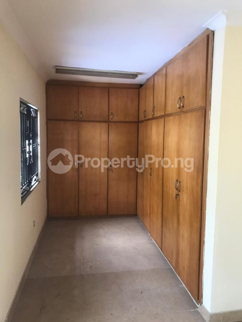 5 bedroom House for sale Parkview Estate Ikoyi Lagos - 6