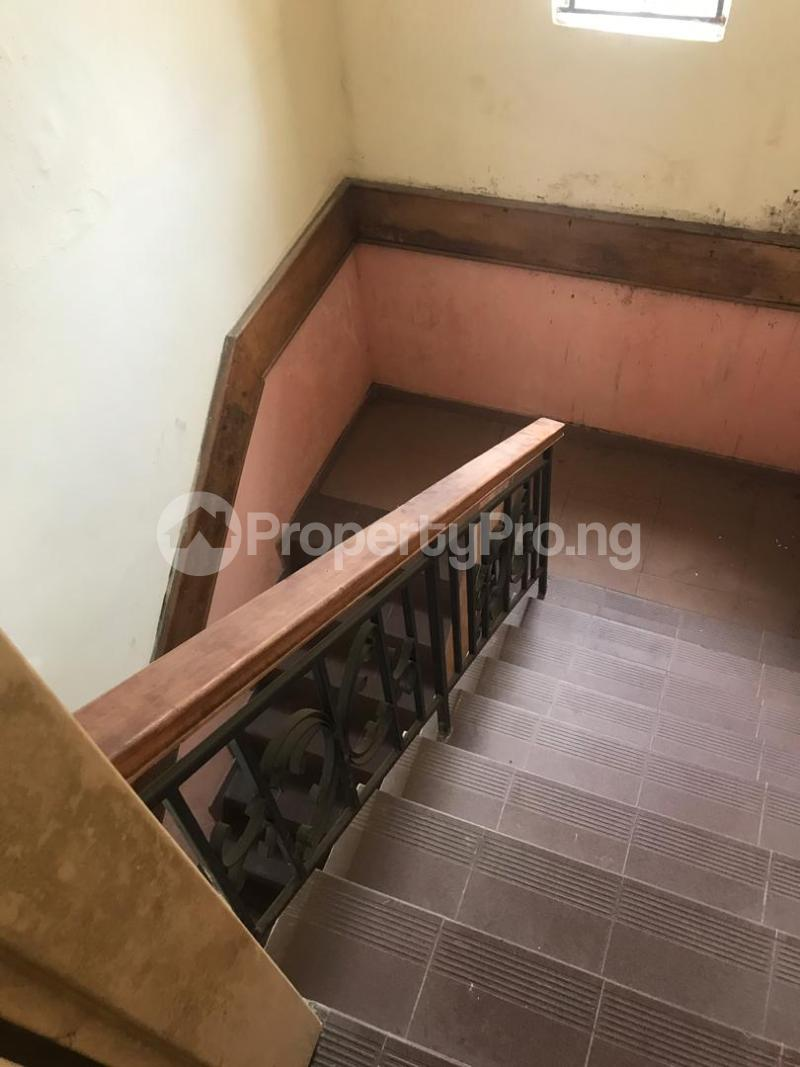 5 bedroom House for sale Parkview Estate Ikoyi Lagos - 5
