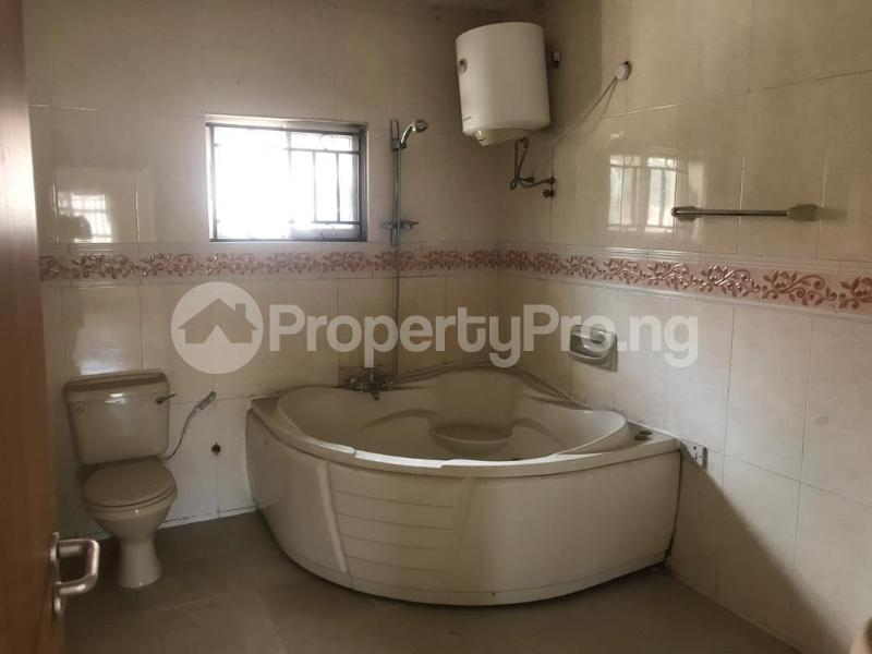 5 bedroom House for sale Parkview Estate Ikoyi Lagos - 9