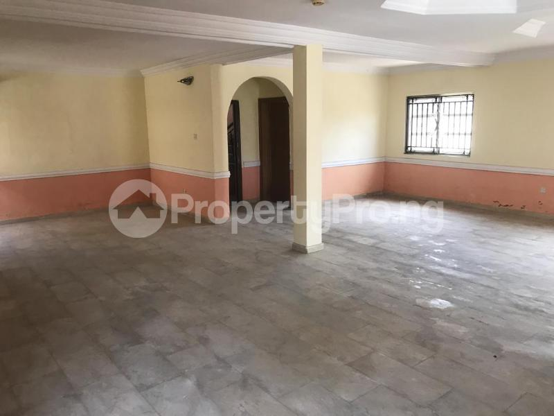 5 bedroom House for sale Parkview Estate Ikoyi Lagos - 2
