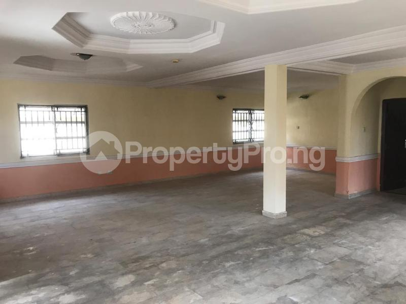 5 bedroom House for sale Parkview Estate Ikoyi Lagos - 1