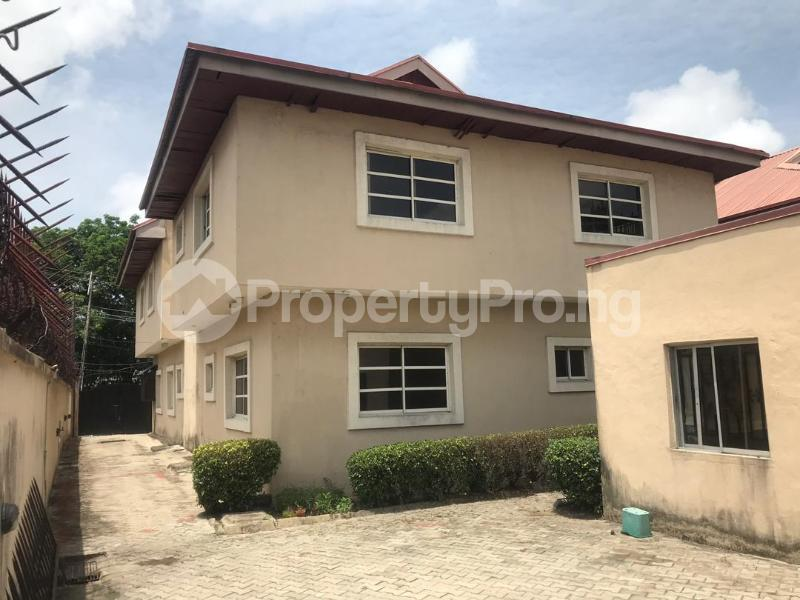5 bedroom House for sale Parkview Estate Ikoyi Lagos - 0