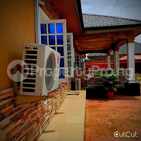 5 bedroom Detached Bungalow House for sale Imiringi road Tombia, Yenagoa Yenegoa Bayelsa - 2