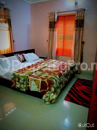 5 bedroom Detached Bungalow House for sale Imiringi road Tombia, Yenagoa Yenegoa Bayelsa - 12