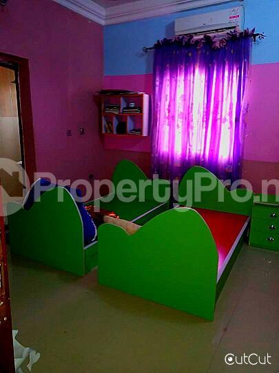 5 bedroom Detached Bungalow House for sale Imiringi road Tombia, Yenagoa Yenegoa Bayelsa - 4