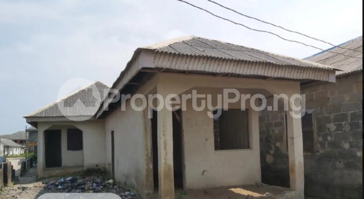 5 bedroom Detached Bungalow House for sale Elijah, Off Badagry Express Way Oko Afo Badagry Lagos - 0