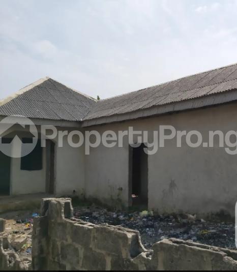 5 bedroom Detached Bungalow House for sale Elijah, Off Badagry Express Way Oko Afo Badagry Lagos - 1
