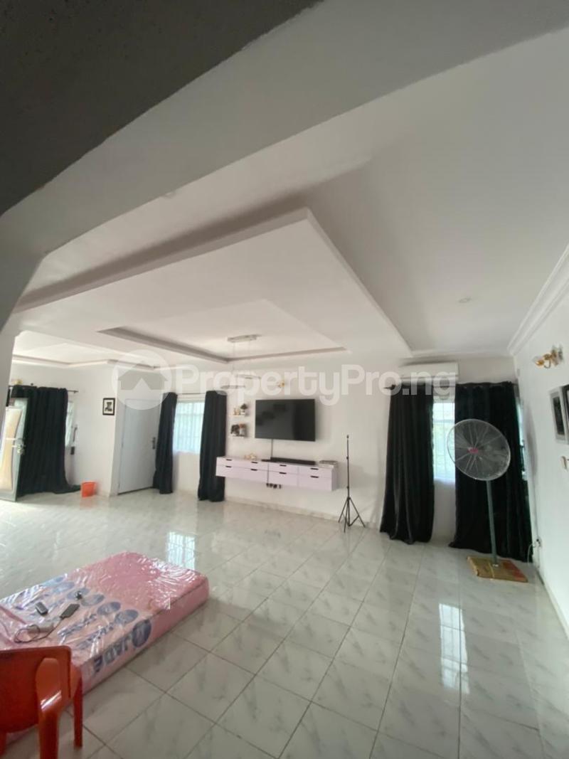 5 bedroom Terraced Bungalow for sale Adamo Ijede Ikorodu Lagos - 4
