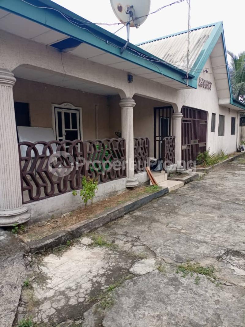 5 bedroom Boys Quarters for sale Obia-Akpor Port Harcourt Rivers - 2