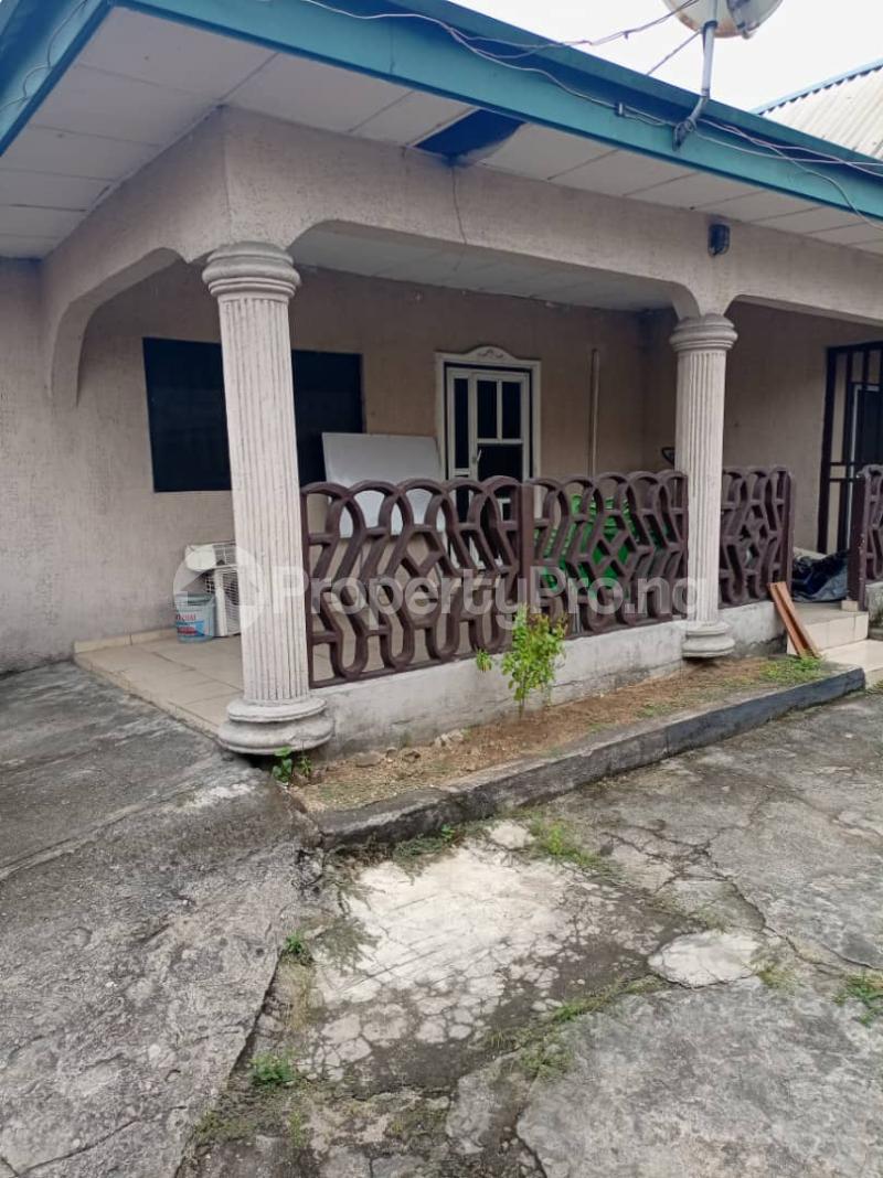 5 bedroom Boys Quarters for sale Obia-Akpor Port Harcourt Rivers - 0