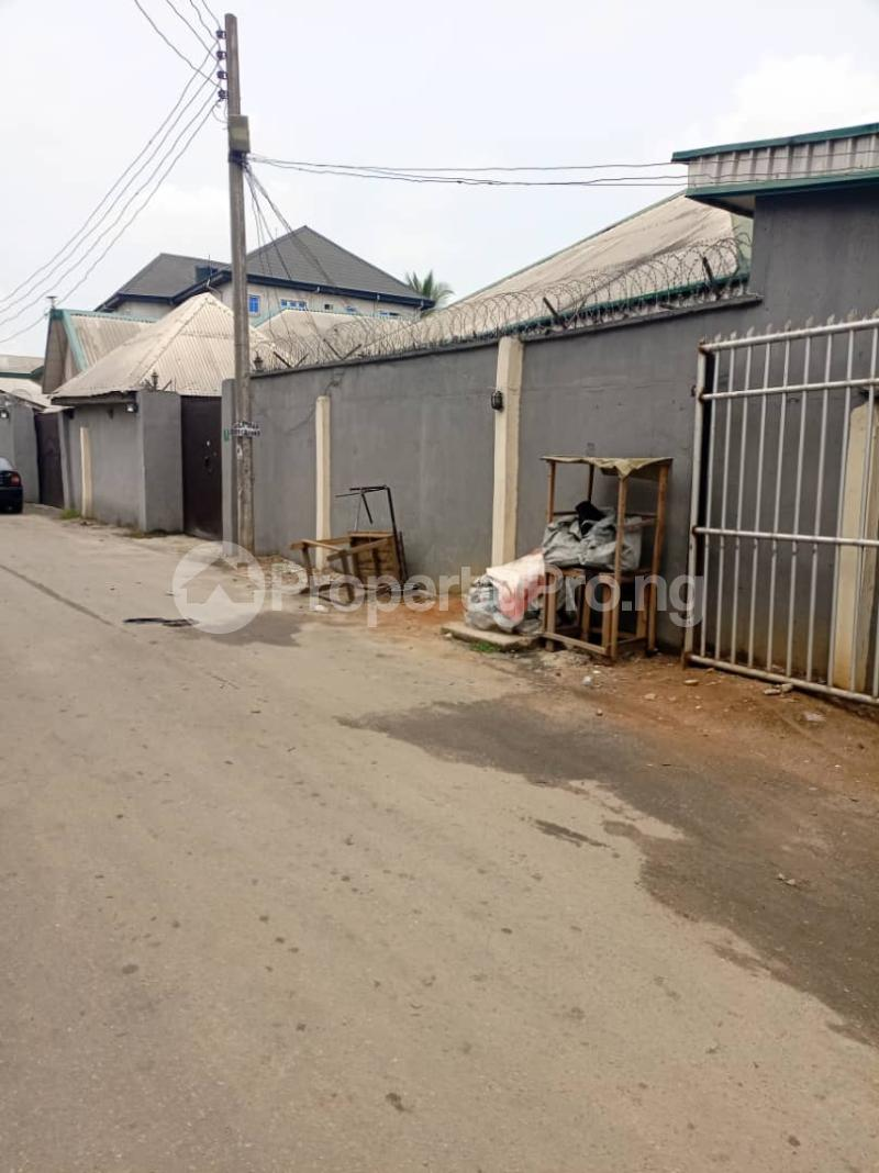 5 bedroom Boys Quarters for sale Obia-Akpor Port Harcourt Rivers - 1