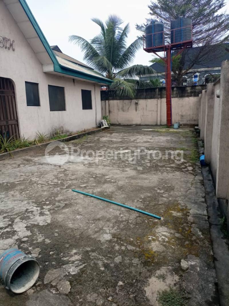 5 bedroom Boys Quarters for sale Obia-Akpor Port Harcourt Rivers - 3