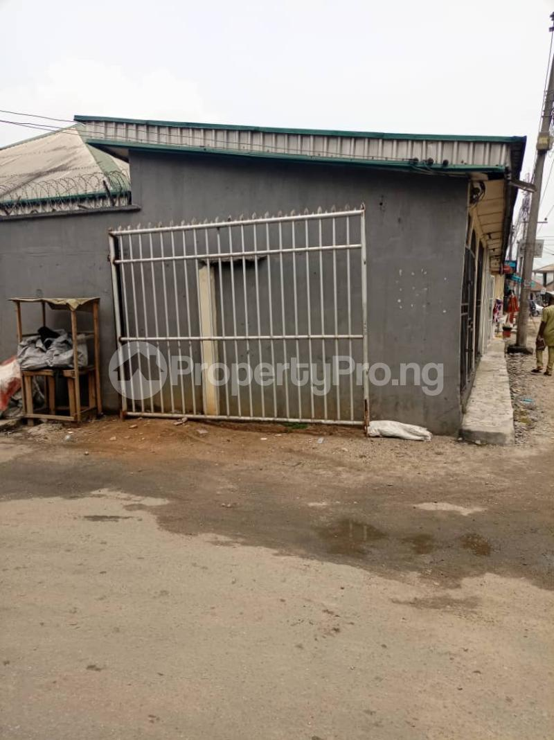 5 bedroom Boys Quarters for sale Obia-Akpor Port Harcourt Rivers - 4