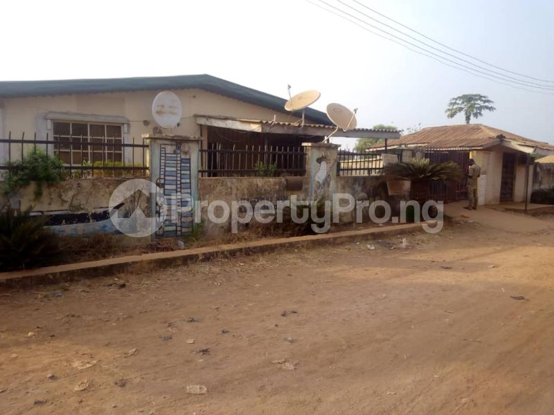 5 bedroom Detached Bungalow House for sale off FUTA South Gate Road Akure Ondo - 6