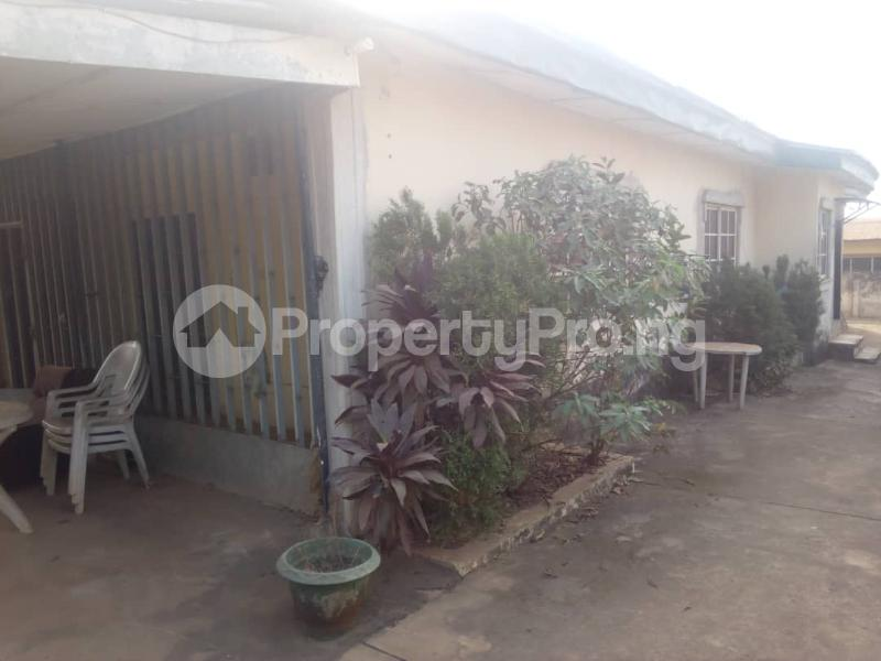 5 bedroom Detached Bungalow House for sale off FUTA South Gate Road Akure Ondo - 7