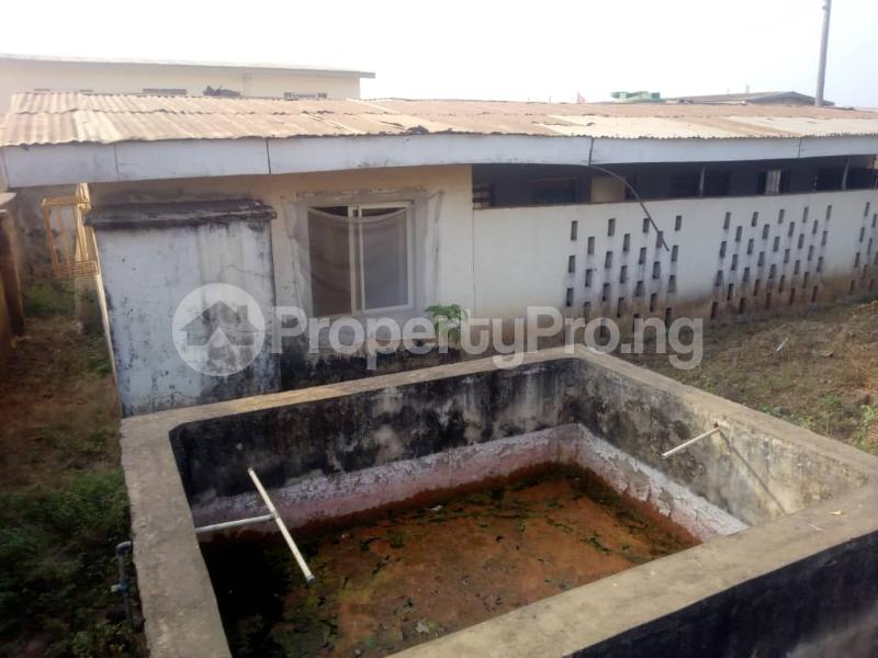 5 bedroom Detached Bungalow House for sale off FUTA South Gate Road Akure Ondo - 2