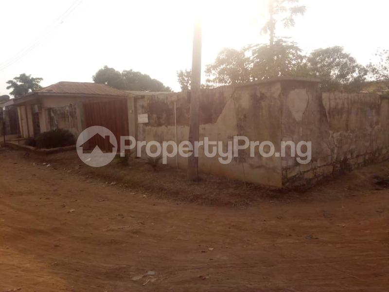 5 bedroom Detached Bungalow House for sale off FUTA South Gate Road Akure Ondo - 5