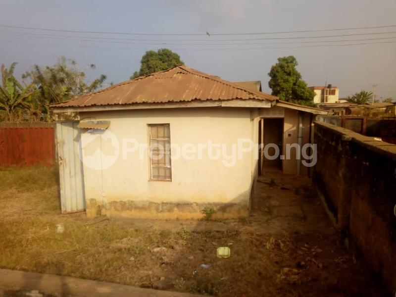 5 bedroom Detached Bungalow House for sale off FUTA South Gate Road Akure Ondo - 1