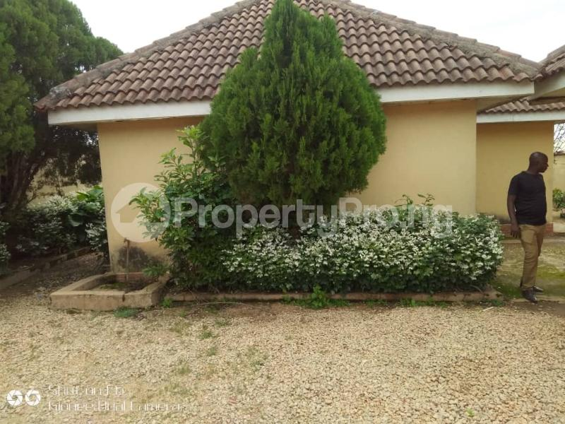 5 bedroom Detached Bungalow for sale Before Mees Palace, Resort Road Jos South Jos South Plateau - 6