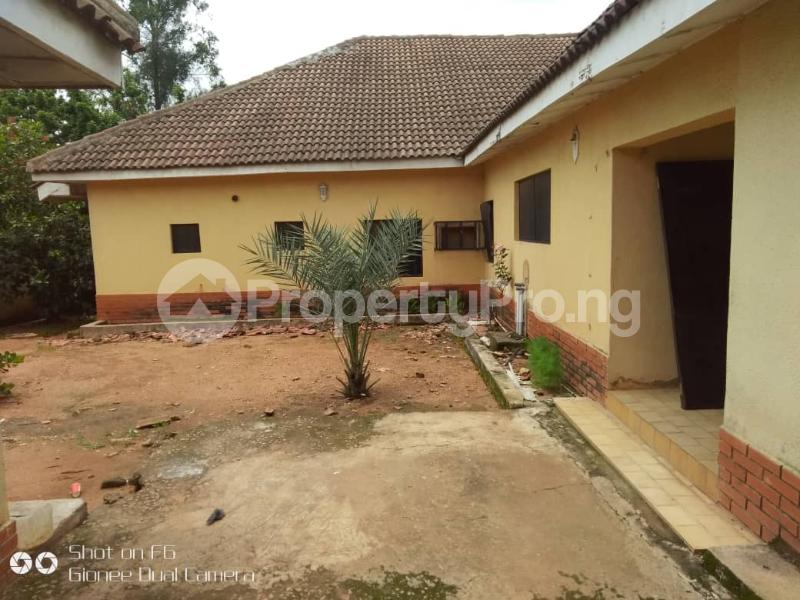 5 bedroom Detached Bungalow for sale Before Mees Palace, Resort Road Jos South Jos South Plateau - 2