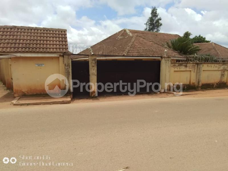 5 bedroom Detached Bungalow for sale Before Mees Palace, Resort Road Jos South Jos South Plateau - 7