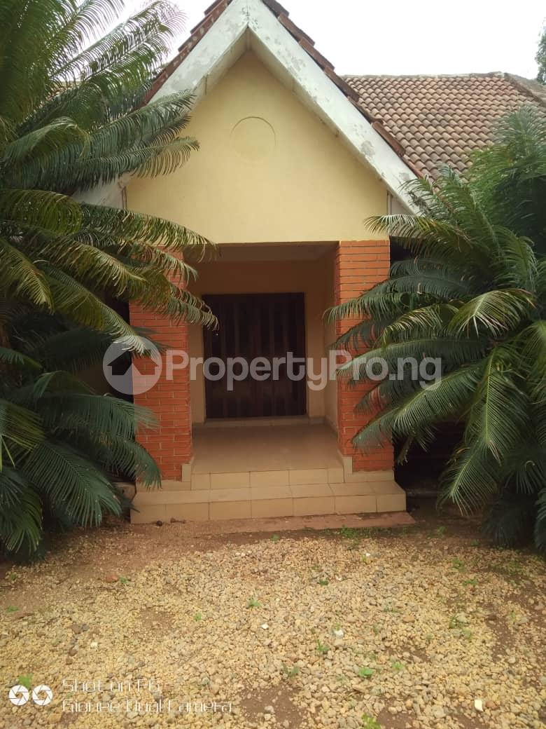 5 bedroom Detached Bungalow for sale Before Mees Palace, Resort Road Jos South Jos South Plateau - 5