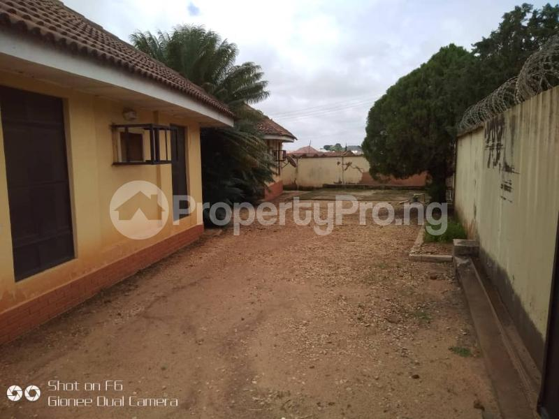 5 bedroom Detached Bungalow for sale Before Mees Palace, Resort Road Jos South Jos South Plateau - 4