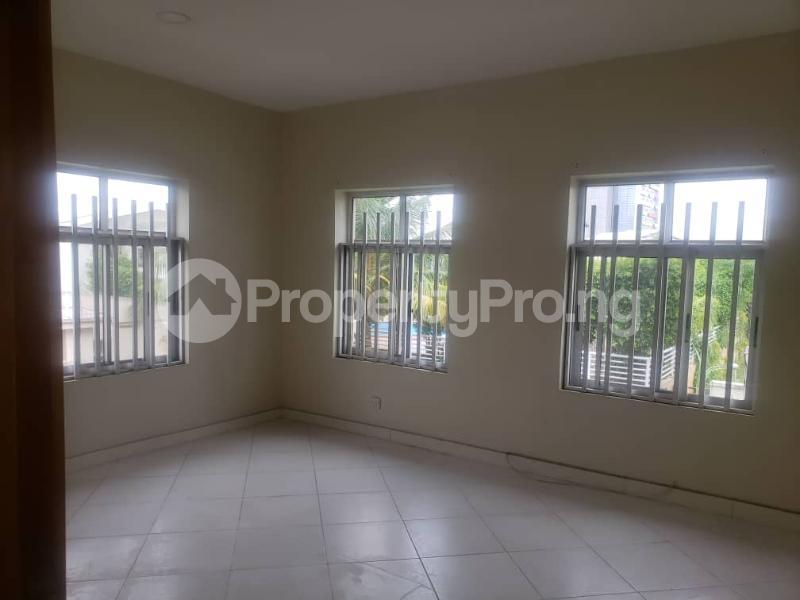 5 bedroom Detached Duplex House for rent   Lekki Phase 1 Lekki Lagos - 12