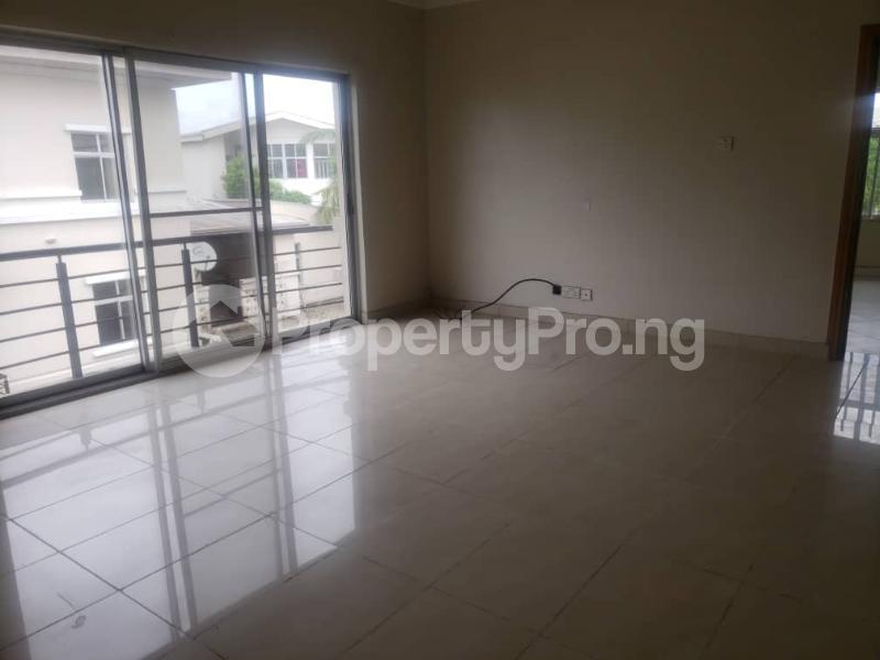 5 bedroom Detached Duplex House for rent   Lekki Phase 1 Lekki Lagos - 5