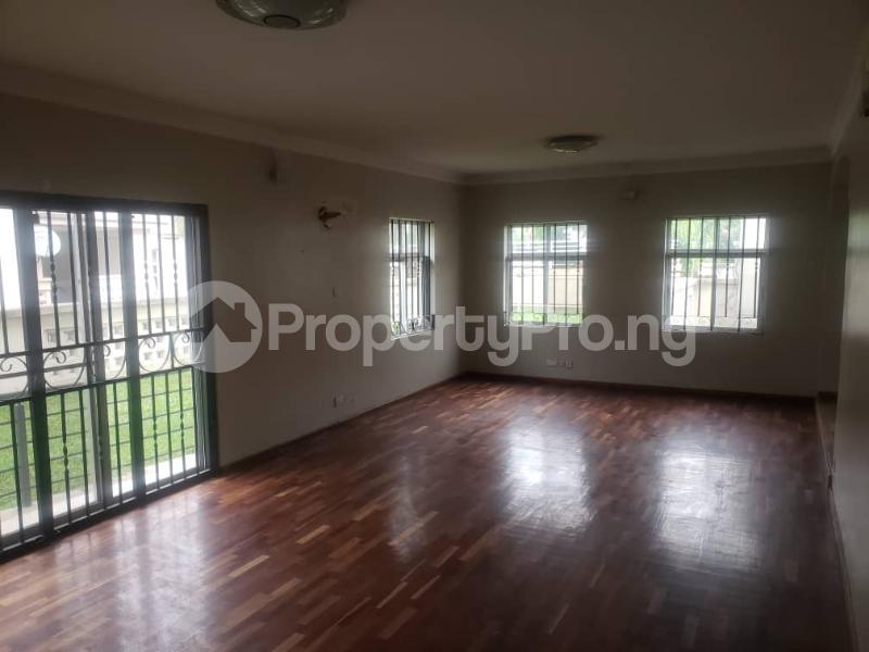 5 bedroom Detached Duplex House for rent   Lekki Phase 1 Lekki Lagos - 15