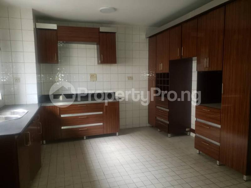 5 bedroom Detached Duplex House for rent   Lekki Phase 1 Lekki Lagos - 9