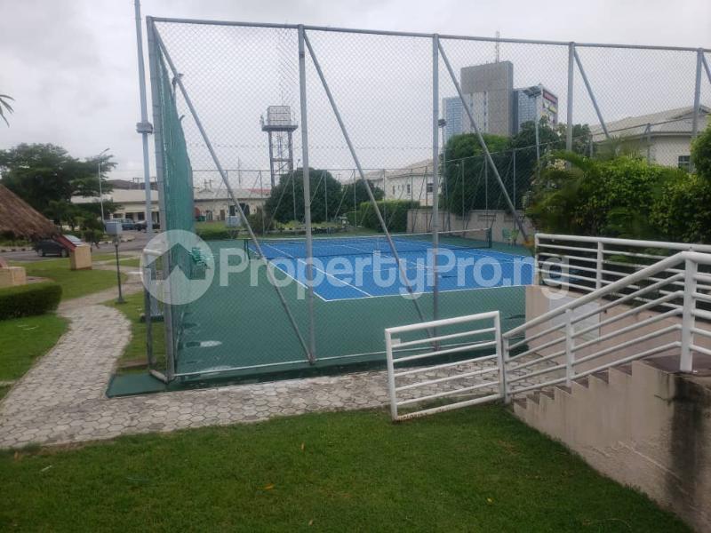 5 bedroom Detached Duplex House for rent   Lekki Phase 1 Lekki Lagos - 3
