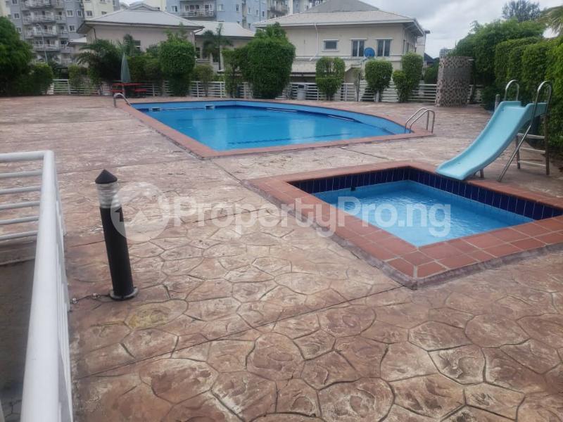 5 bedroom Detached Duplex House for rent   Lekki Phase 1 Lekki Lagos - 4