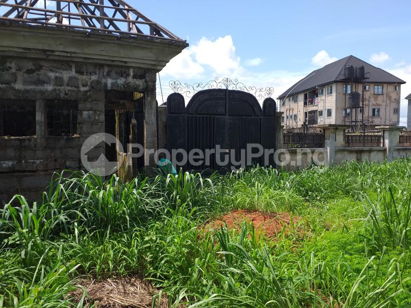 5 bedroom Detached Bungalow House for sale Ihu Orji, Around Senator Ezenwa Onyewuchi's House Orji Owerri Imo - 4